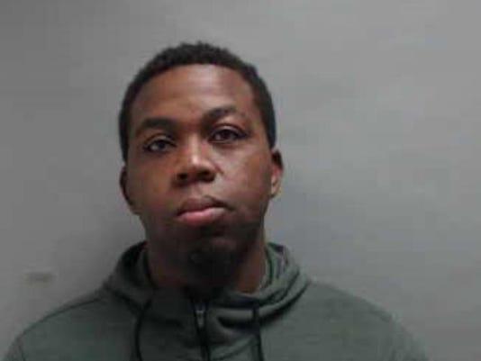 Wayne Samuels Luring Suspect