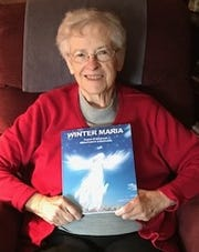 Marjorie Marie Thompson