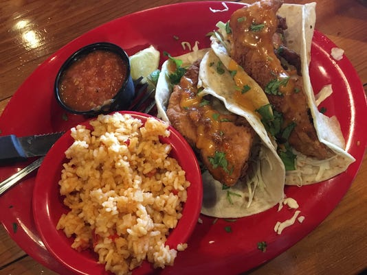 The Chicken Tacos 2