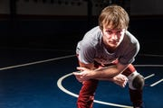 Albia's Aden Reeves, an Iowa State signee, is one of the state's most exciting and successful wrestlers.