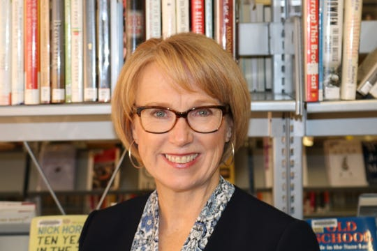 Susan A. Woody