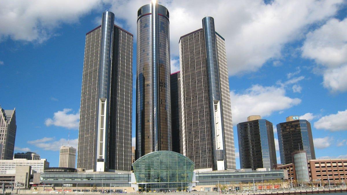 GM reports big second-quarter gains despite chip shortage