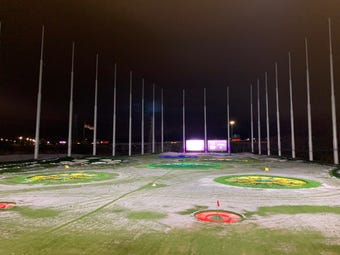 See a preview of the Topgolf entertainment complex in Auburn Hills. We take a look inside with the director of operations Brian Birckbichler.