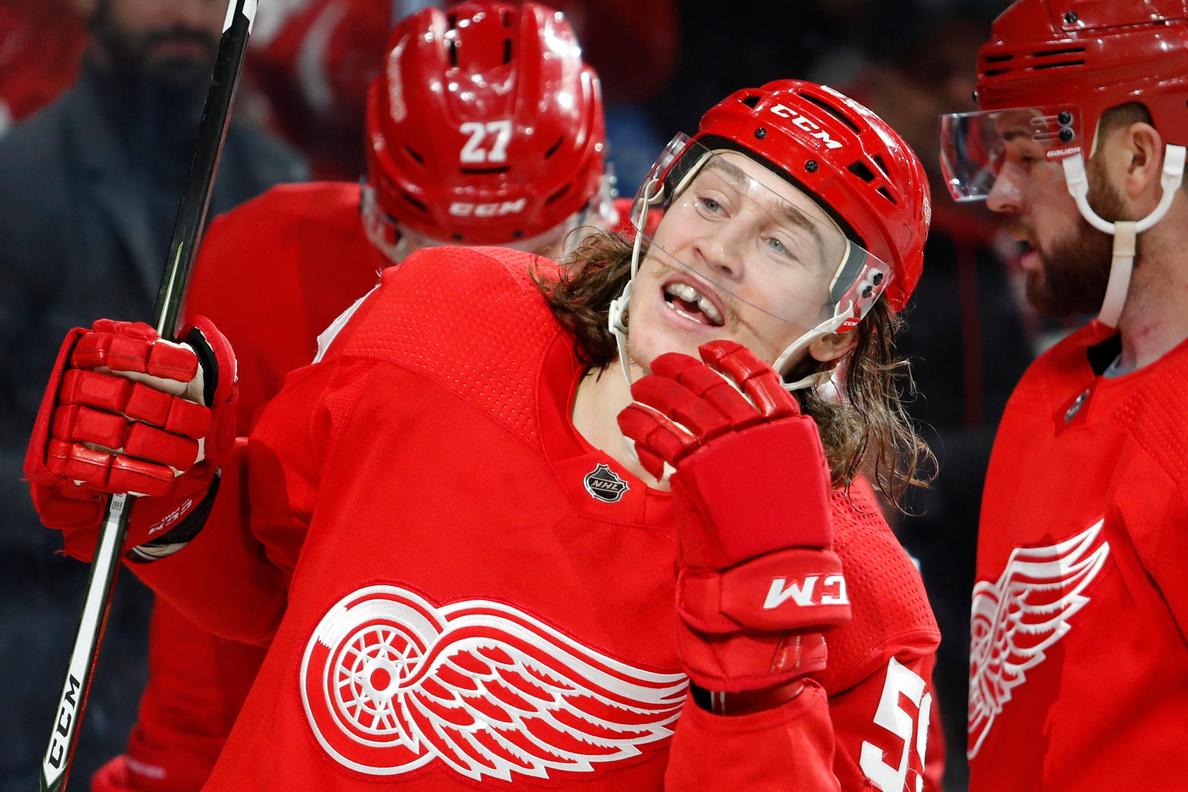 Image result for tyler bertuzzi