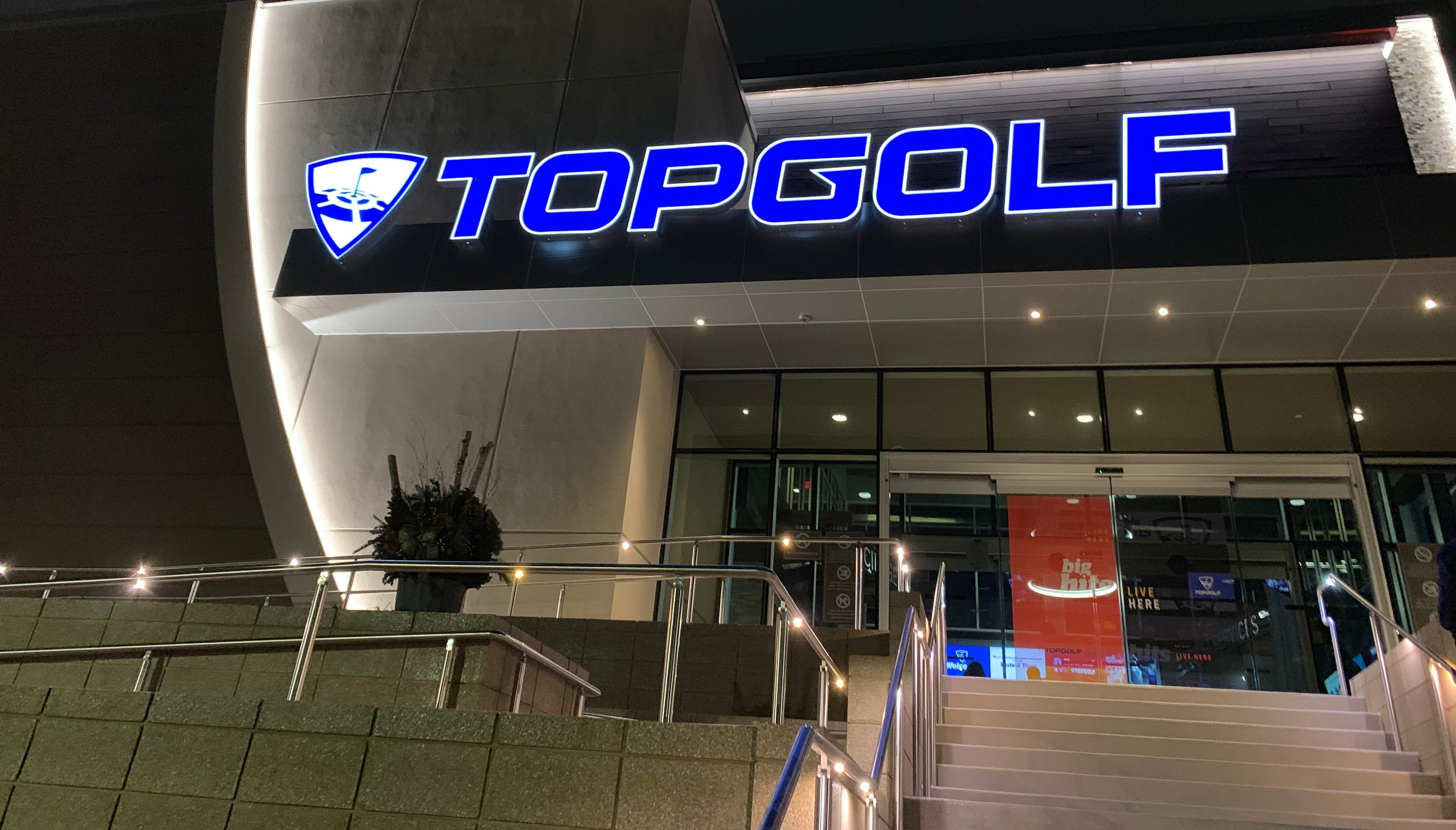 Topgolf finally comes to Michigan, and it's amazing