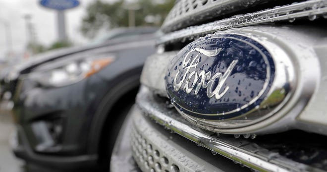 Ford plans to cut $25.5 billion in costs over the next several years through changes to product development, purchasing and manufacturing. The automaker plans to spend a separate $11 billion to restructure its global business, part of which will come from global white-collar layoffs.