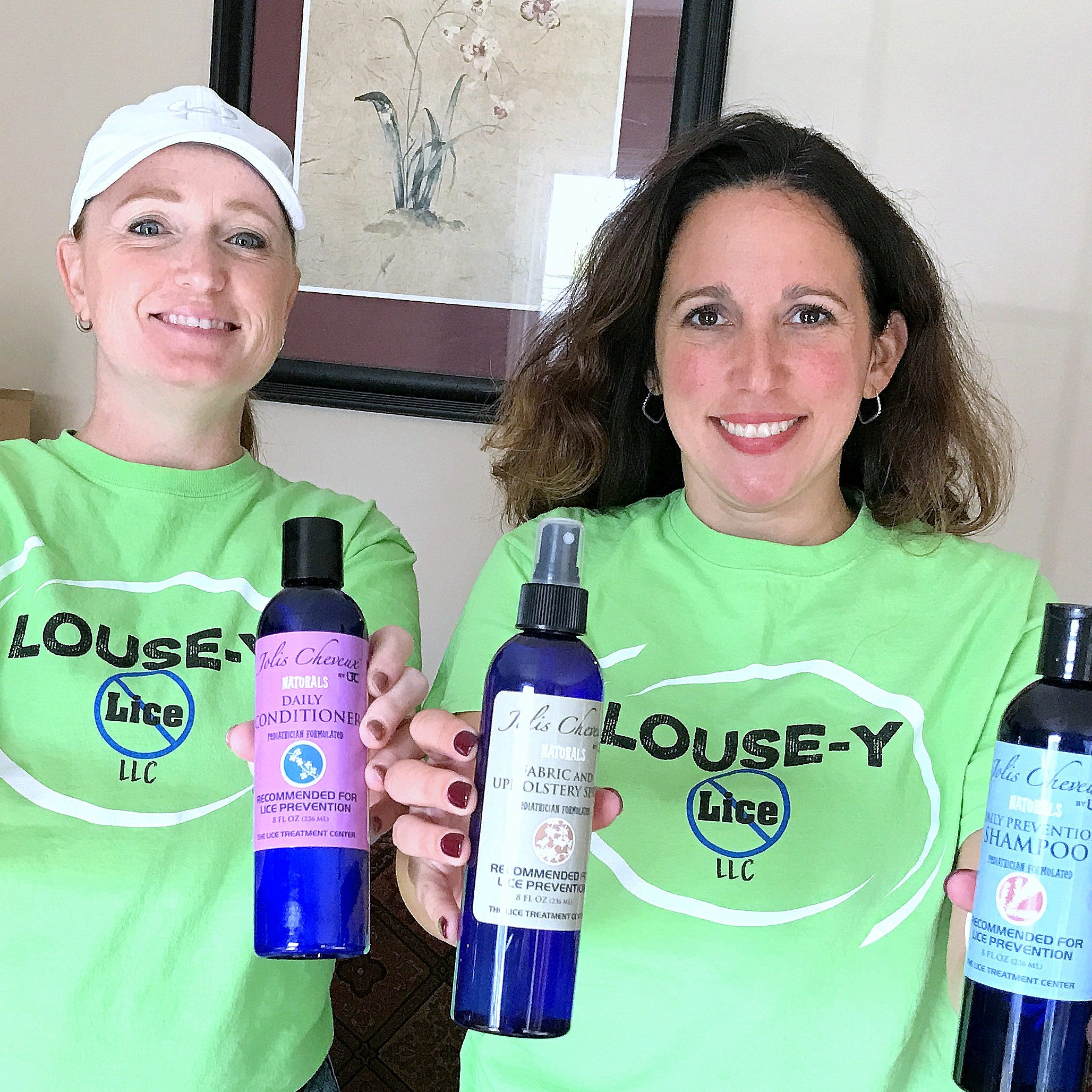 Horseheads business offers natural alternative in head lice battle