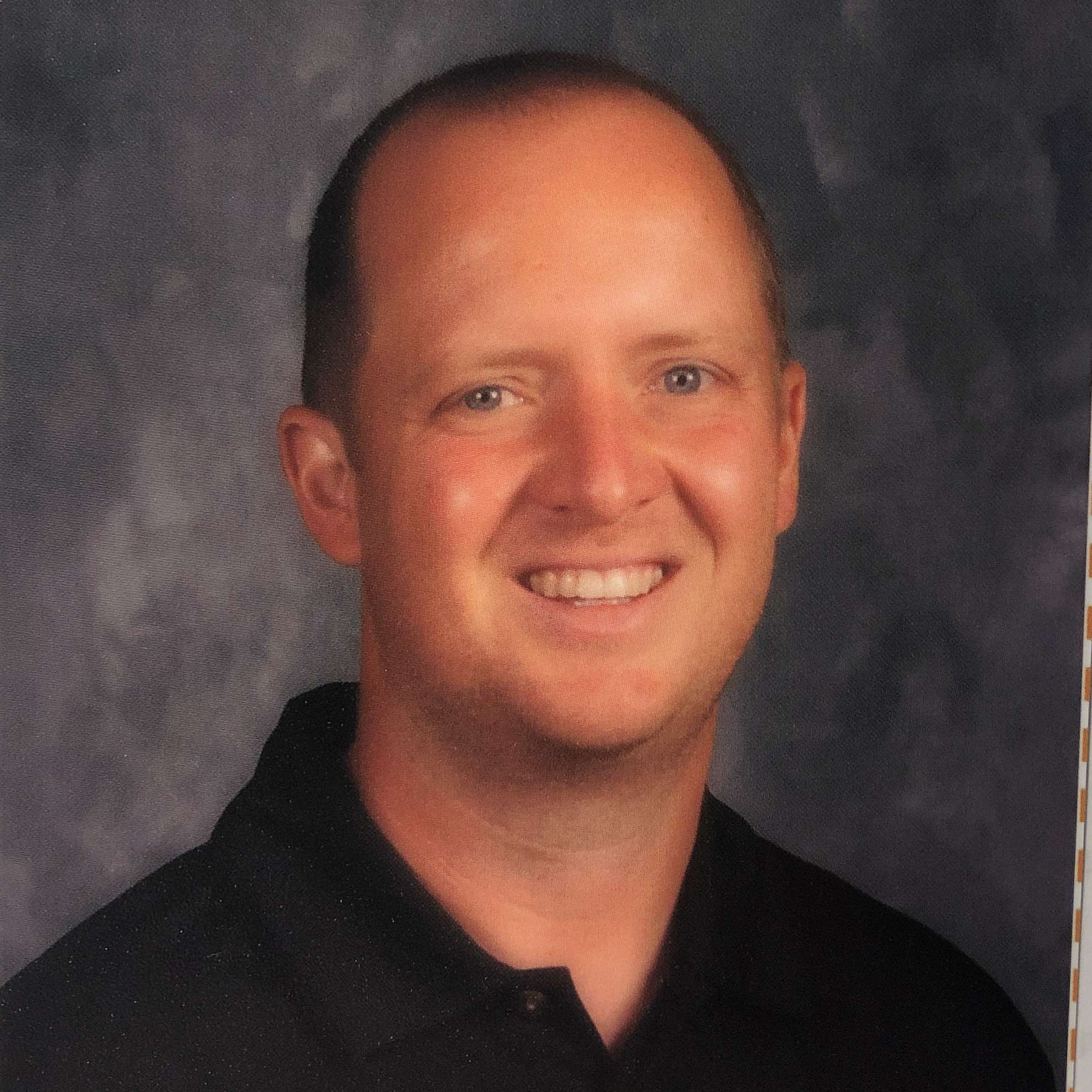Teacher of the Week: Central High School's Matthew Etienne still writes in cursive
