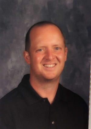 Teacher of the Week: Central High School's Matthew Etienne