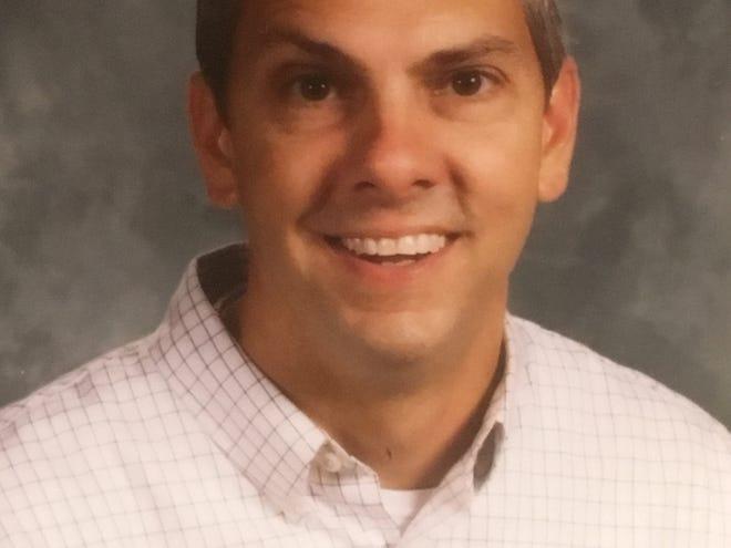 Teacher of the Week: West Elementary School's Dan Koch