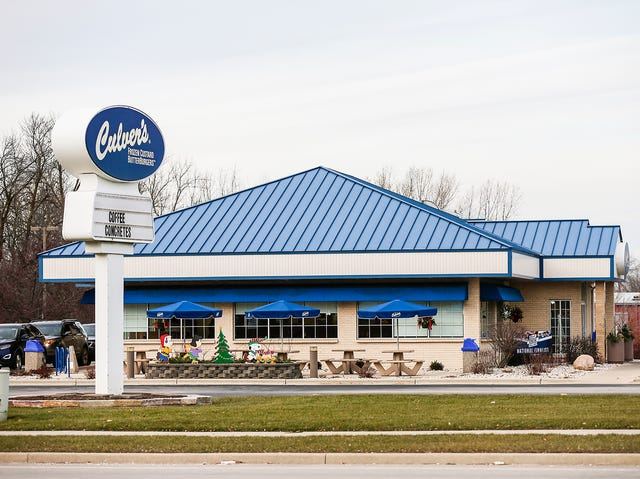 Rib Mountain Could Get Culver S Restaurant Under Proposal