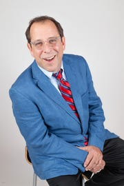 Bob Cacioppo, Florida Repertory Theater's co-founder and former producing artistic director