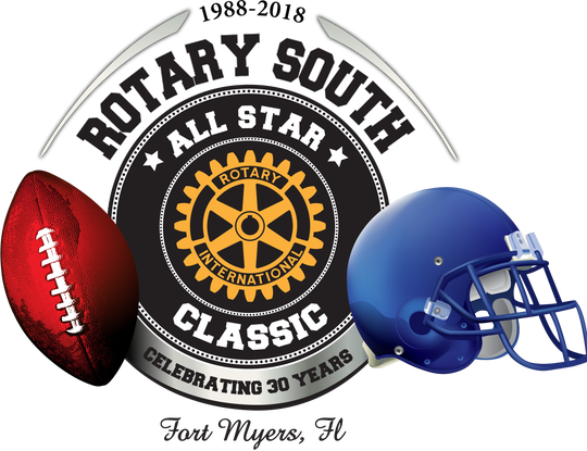 Rotary South All-Star Classic football