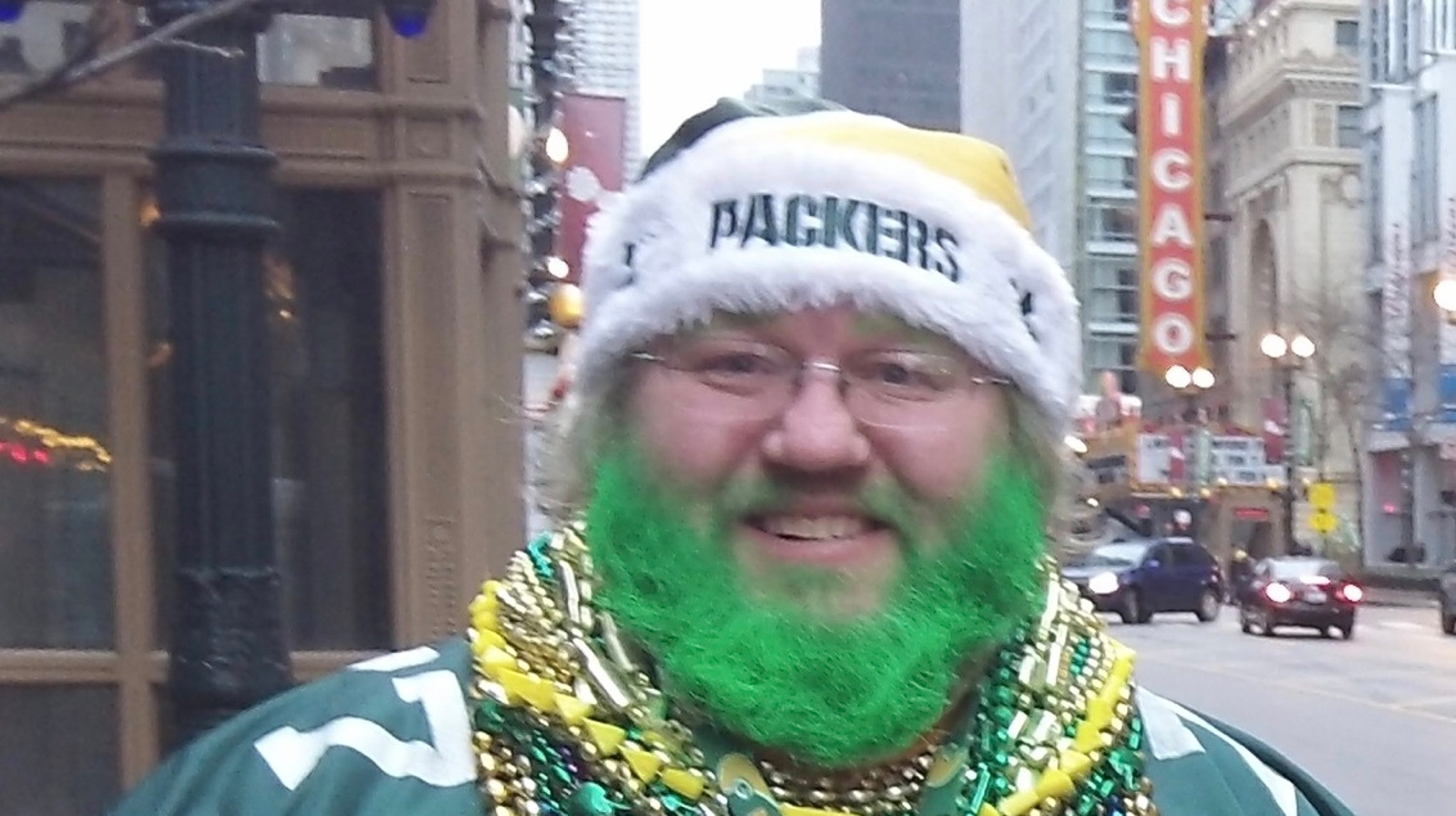 Packers fan asks court to block Bears from prohibiting garb at next game 237ba7065