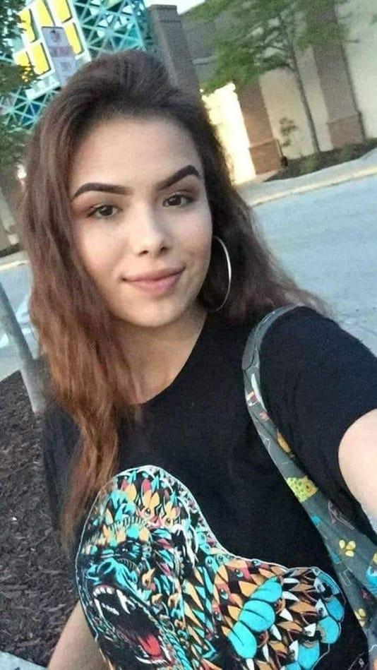 Missing Oneida Girl