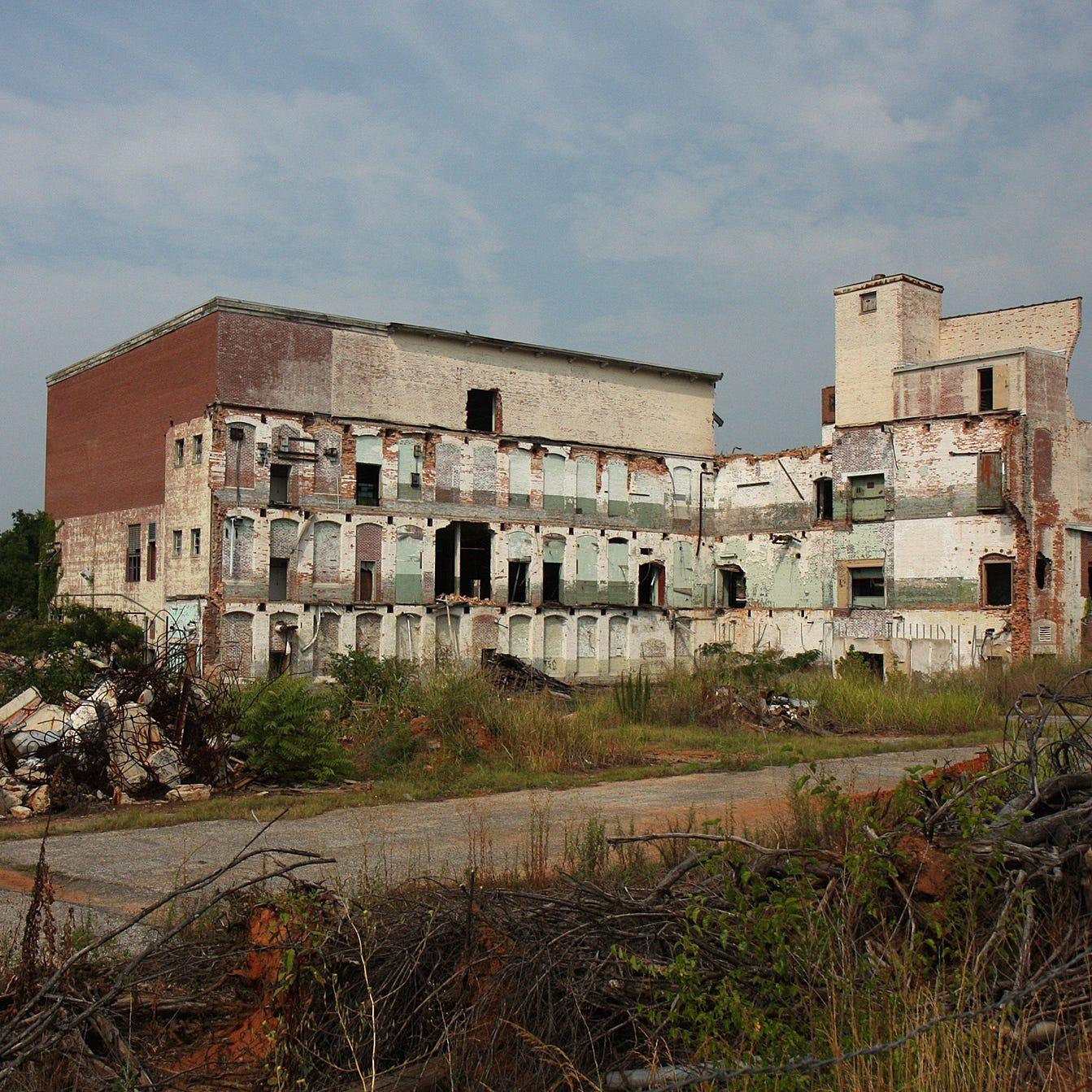 Greer's Victor Mill redevelopment could boost neighborhood, city revitalization efforts