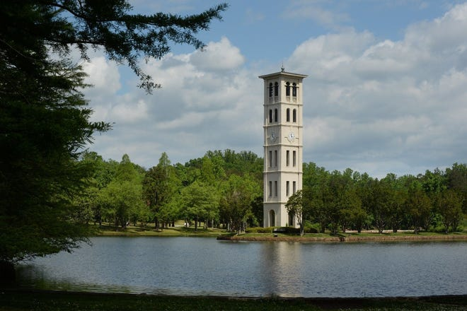 Furman University began planning for its first homecoming in the summer of 1919.