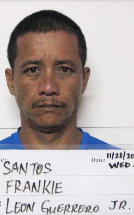 Frankie Leon Guerrero Santos