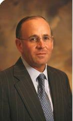 Century Aluminum CEO Michael A. Bless
