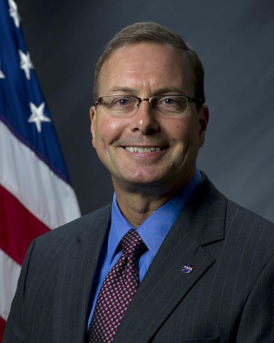 Rick Gilbrech