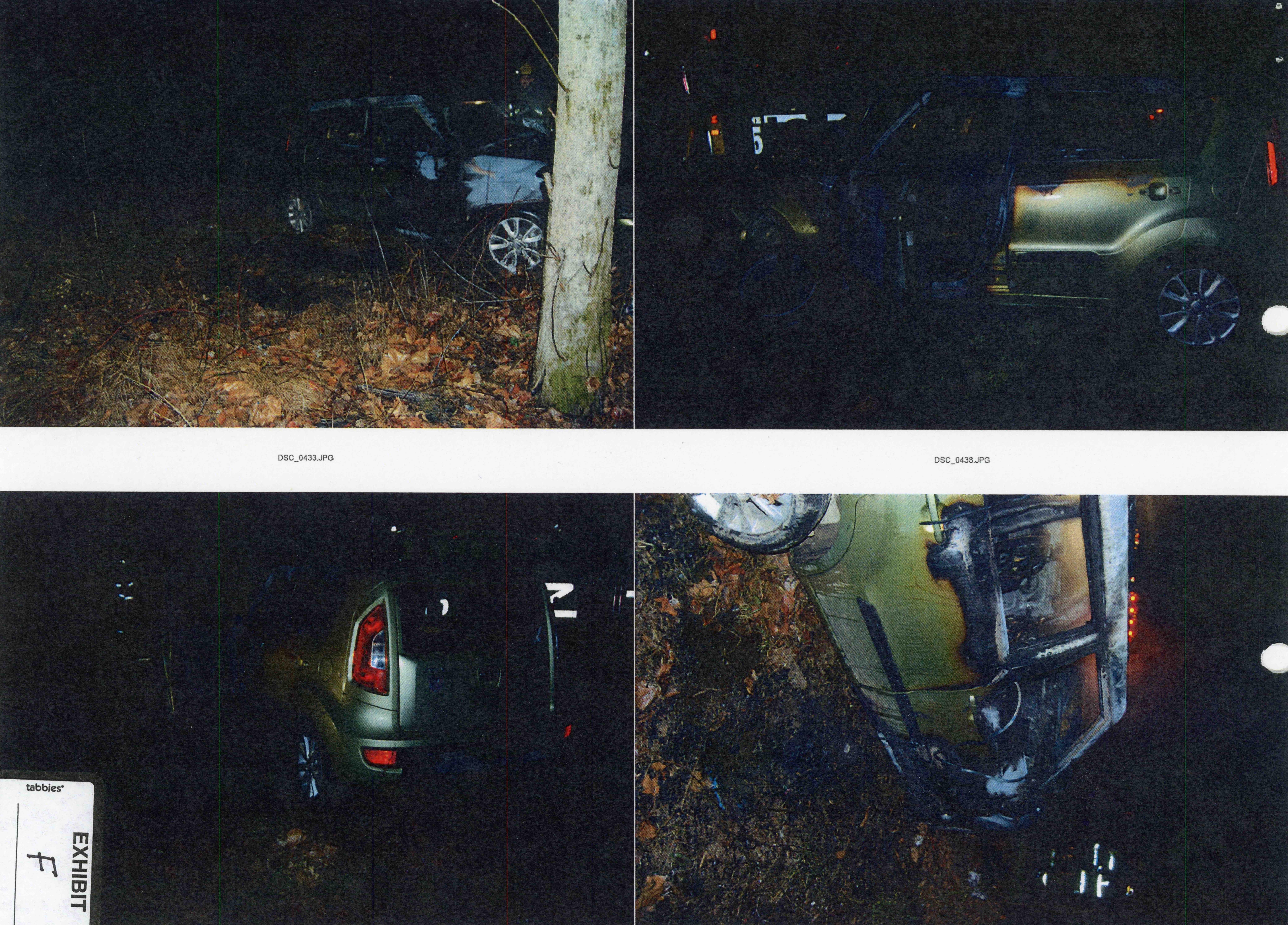 Car Crash Scan132