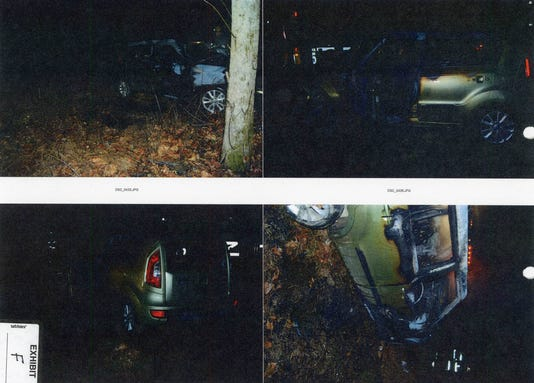 Car Crash Scan132