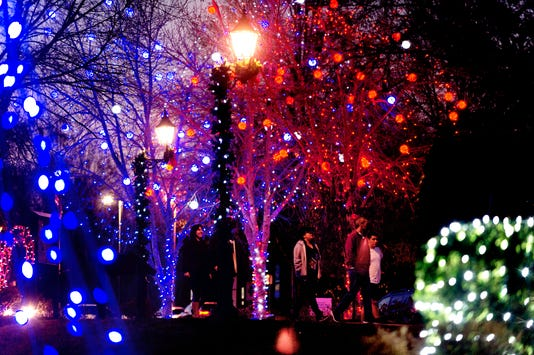 Sn Light The Park