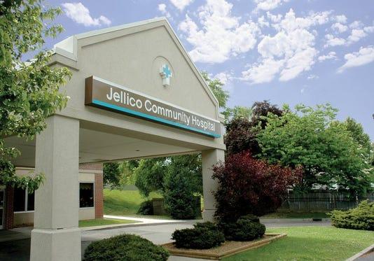 Jellicohospital