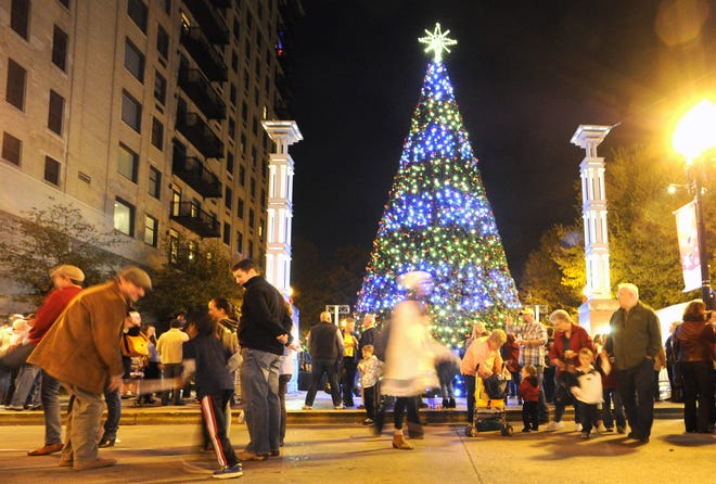 The News Sentinel would like to know your family's holiday traditions. Send them to us at features@knoxnews.com.
