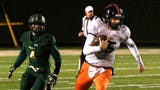 Highlights and an interview with Brighton quarterback Will Jontz.
