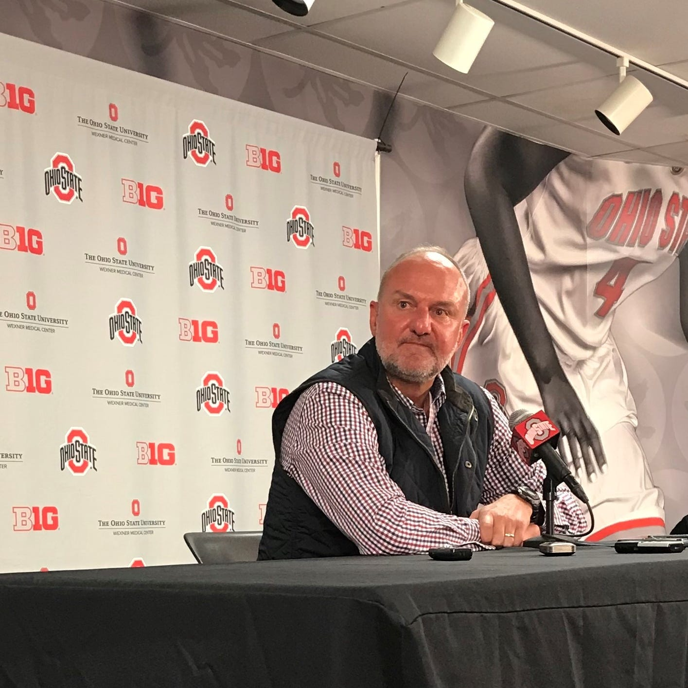 McCurdy: Thad Matta gets what he deserves from Ohio State