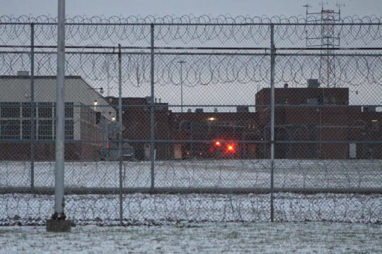 Members of the National Guard are being trained to help at a second Ohio prison as coronavirus infections among correctional workers and prisoners continue to spread, the state prisons agency said Friday.
