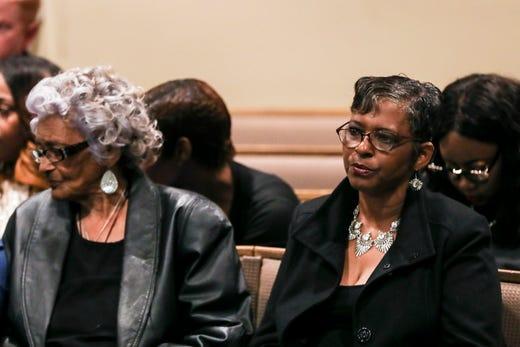 Billy Ray Turner Lorenzen Wright >> Lorenzen Wright killing: Sherra Wright, Billy Ray Turner trial date set