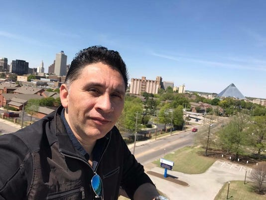 Manuel Duran New Picture