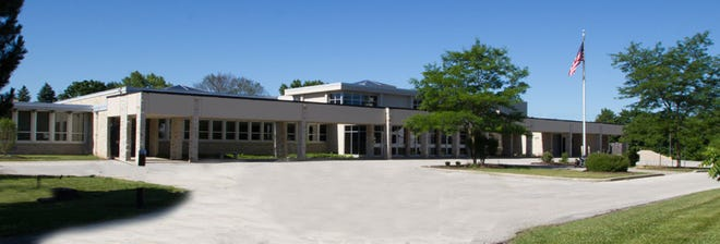 Lannon Elementary School, 7145 N. Lannon Road, discovered its contaminated water at the beginning of this school year. It includes E.coli and coliform bacteria.