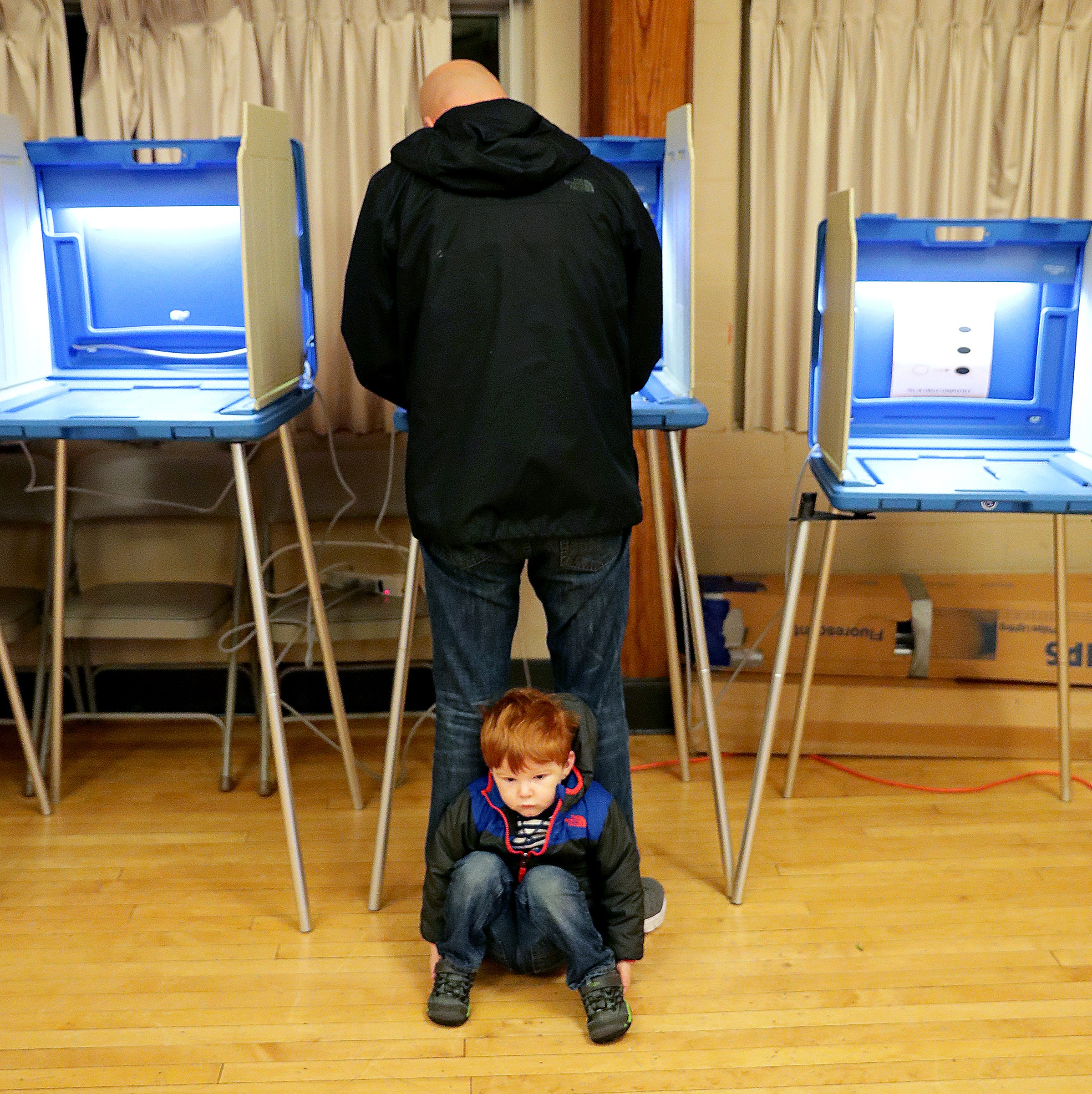 Want to make voting easier? Here are six ways to do it