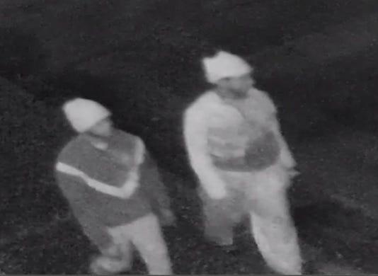 Uhaul Suspects