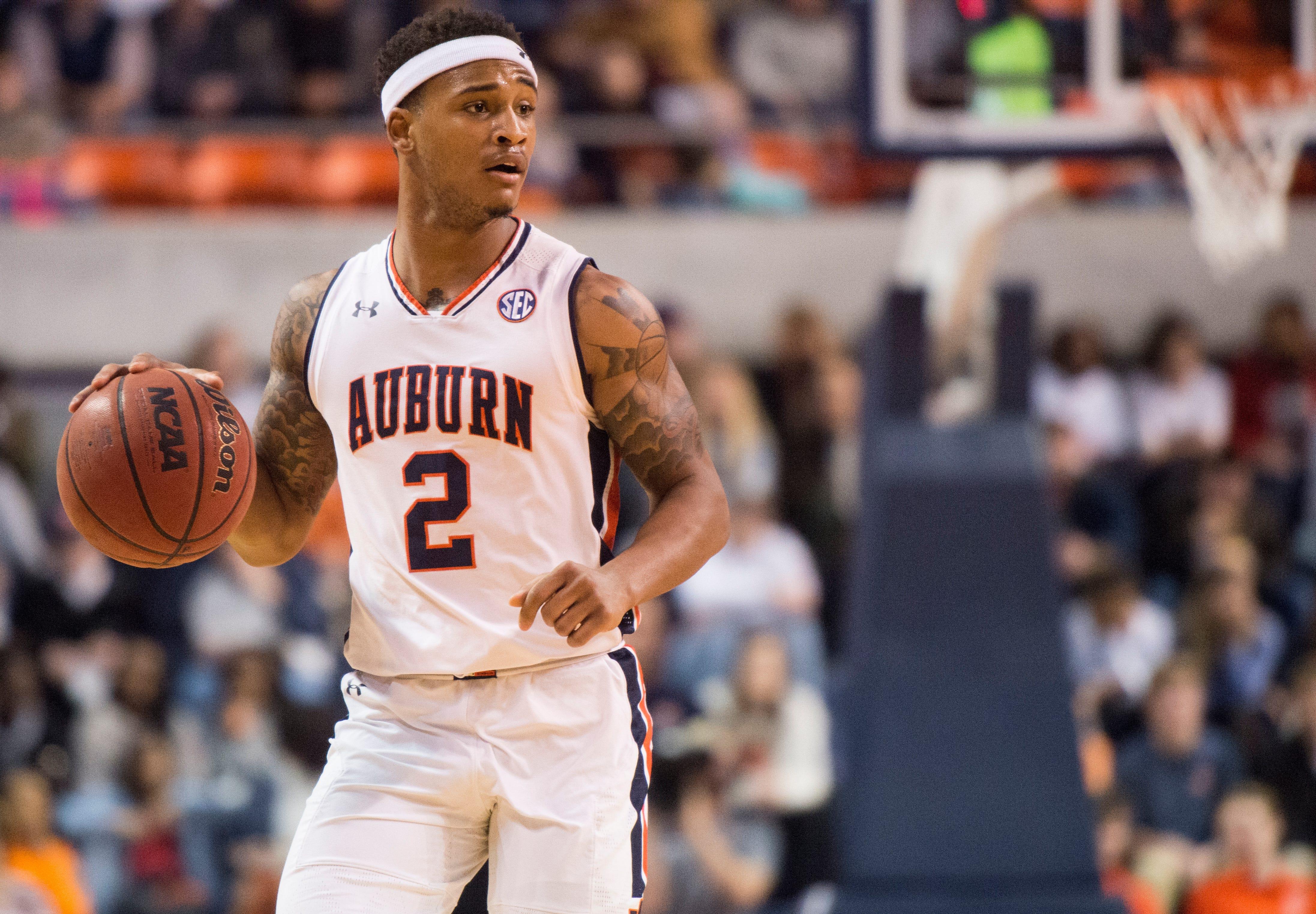 How To Watch Auburn Vs Dayton Men S Basketball On Tv