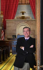 Glen Casada may soon to be Speaker of the House in Tennessee 