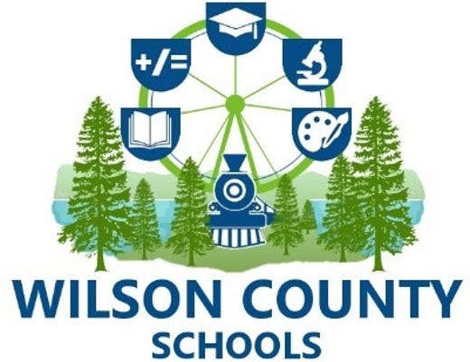 Wilson Co School Logo