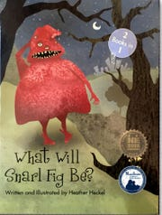 """What Will Snarl Fig Be?"" by Heather Heckel"
