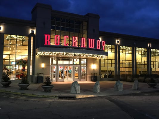 Rockaway Townsquare Entrance One