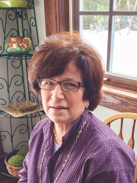 Rosemary Steinbaum