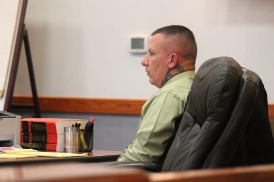 Jason Krcelic trial