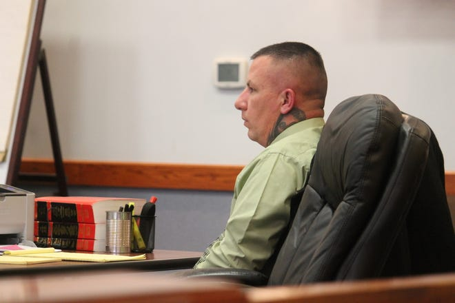 An Otero County jury found Jason Krcelic guilty for his part in the 2015 Chaparral home invasion.