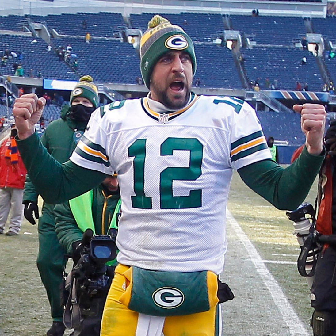 Packers Morning Buzz: Green Bay tops potential 'worst-to-first' list