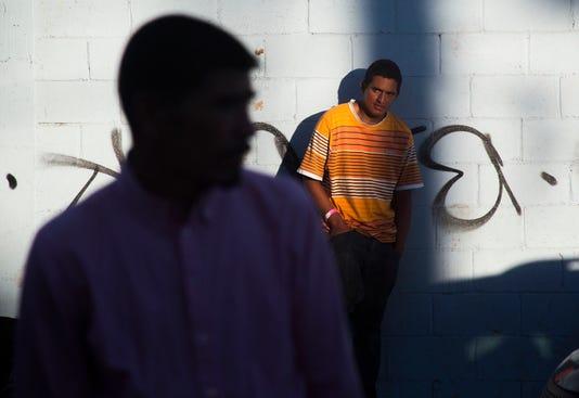 Albergue Tijuana1350