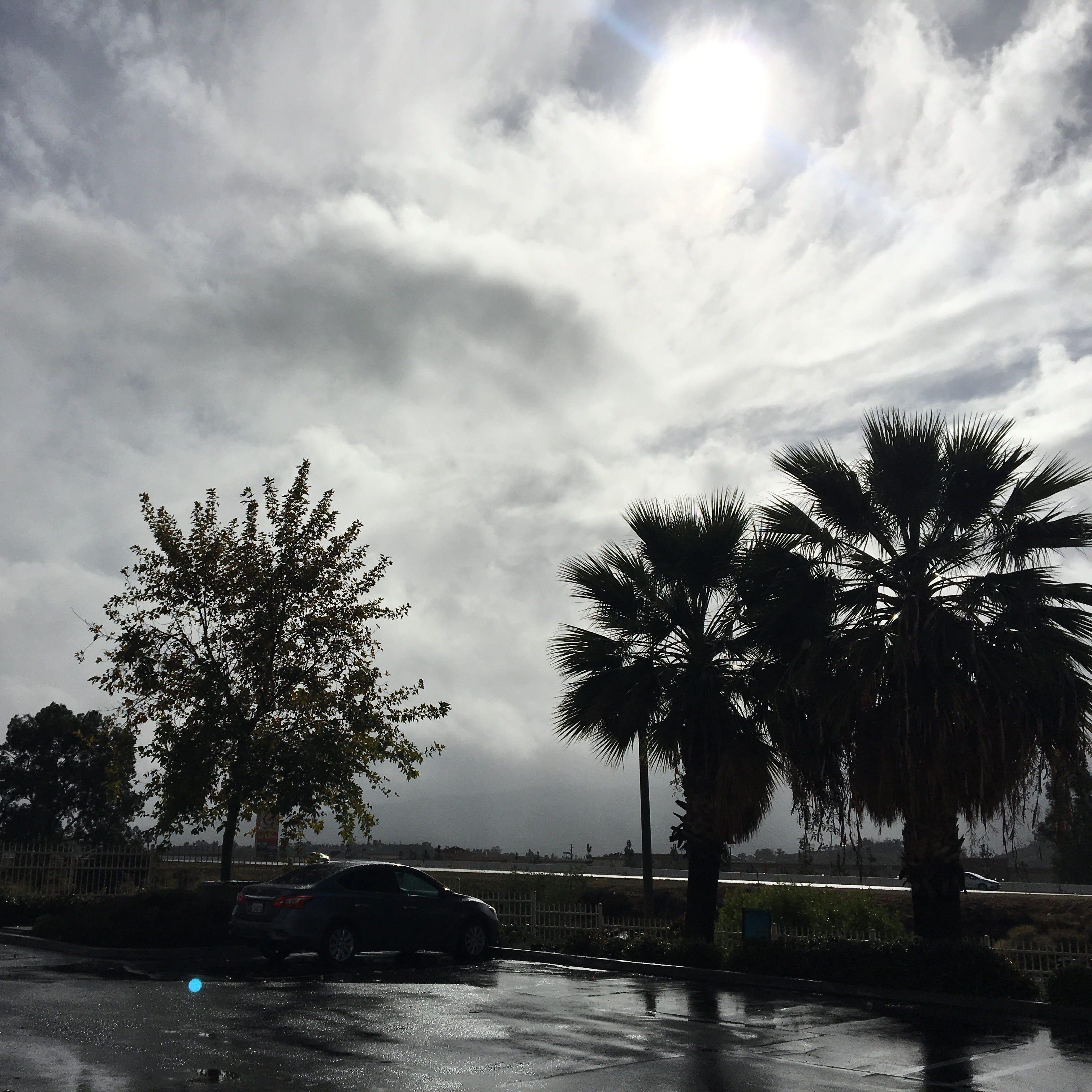 As mandatory evacuations remain near Holy Fire burn areas, flash flood warning expires