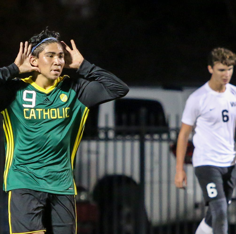 PNJ Boys Soccer Leaderboard: Final leaders in goals, assists and saves