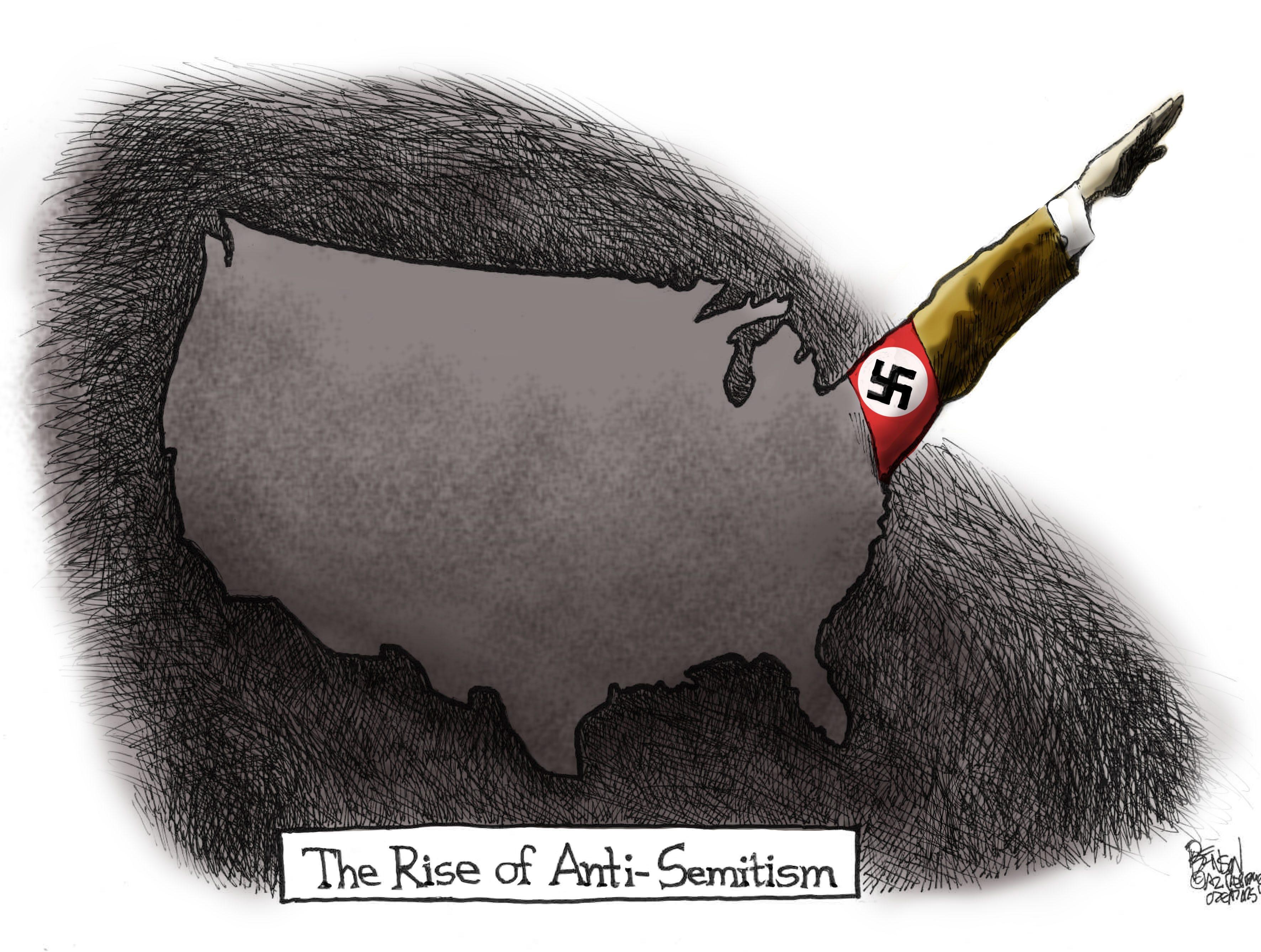 Cartoon for Nov. 29, 2018.